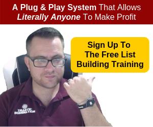 learn list building