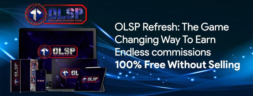 olsp-one lead system pixel